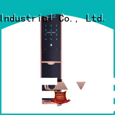 high quality touch keypad lock tdt1550 wholesale for residential