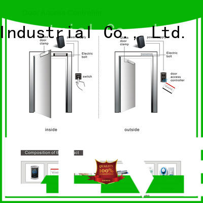 high quality offline door access control offline wholesale for apartment