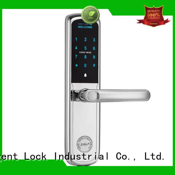 black electronic door locks for homes on sale for Villa Level