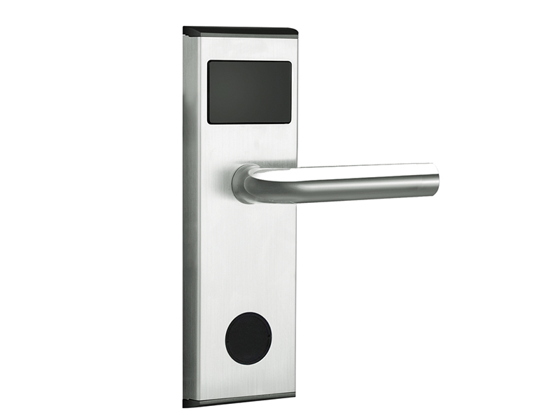 Latest hotel door lock opener rfs800l wholesale for apartment-3