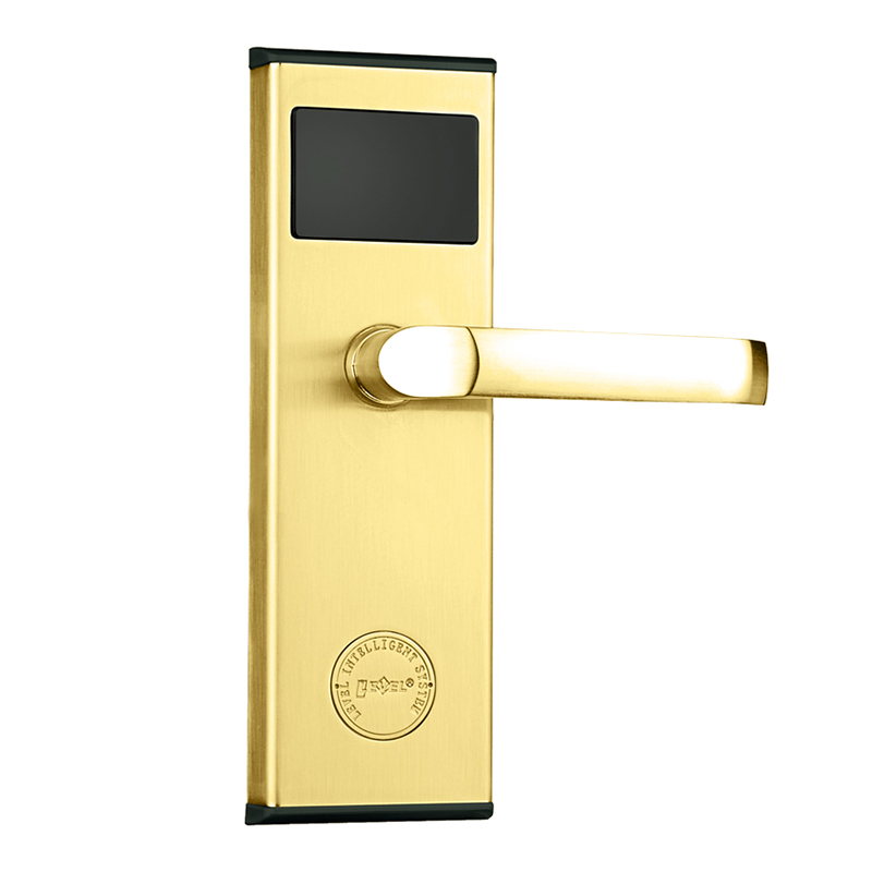 Level rf1550 hotel door locks for travelers supplier for lodging house-2