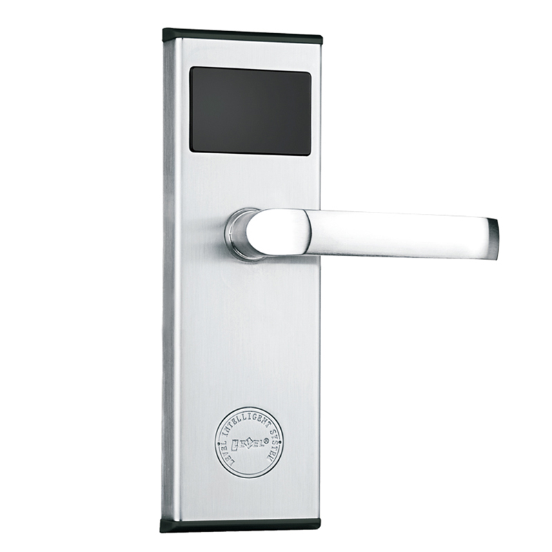 Level rf1550 hotel door locks for travelers supplier for lodging house-1