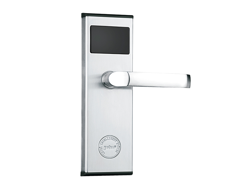 Level rf1550 hotel door locks for travelers supplier for lodging house-3