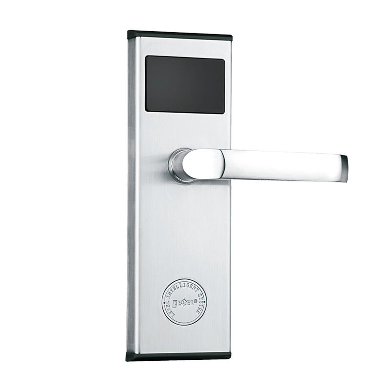 Level level keyless door lock cell phone from China for apartment-2