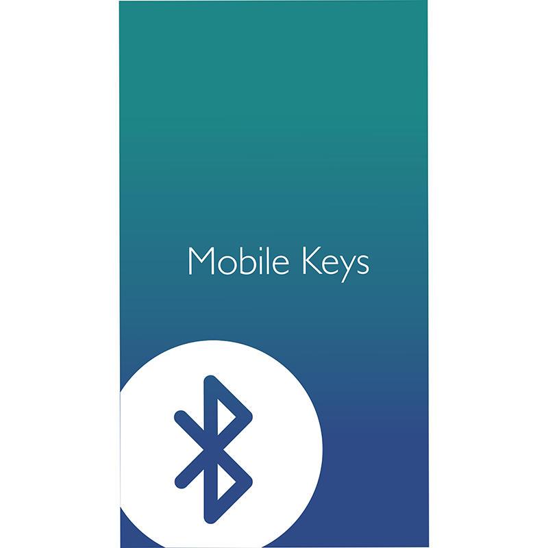 LEVEL Bluetooth Hotel Lock