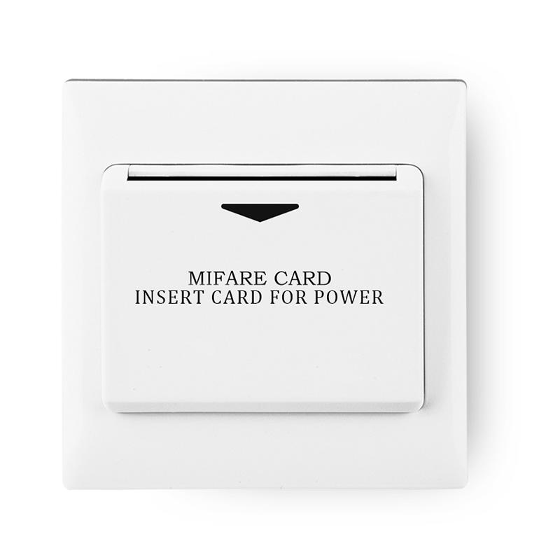 LEVEL Energy Saving Switch Card Insert SW-2000-MF1