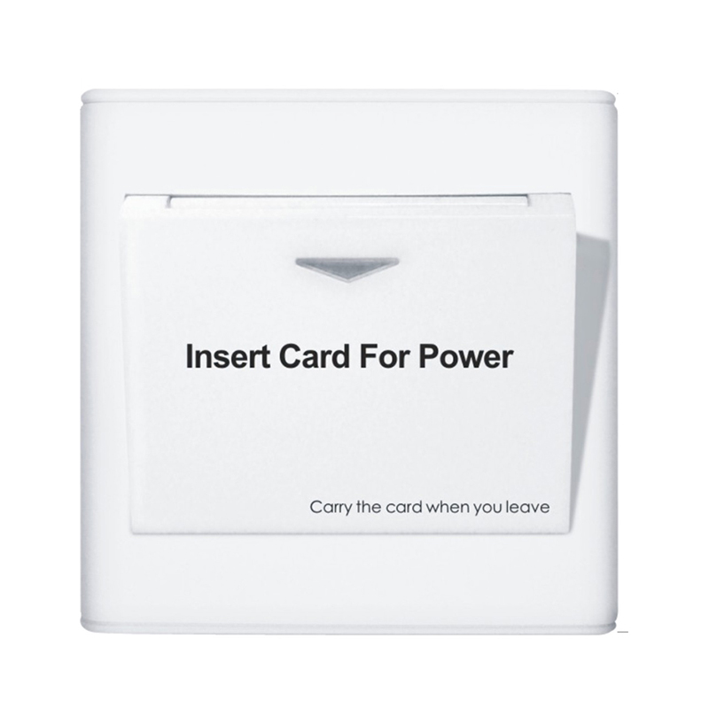 high quality energy saving smart card sw6000rmf1 from China for residential-1