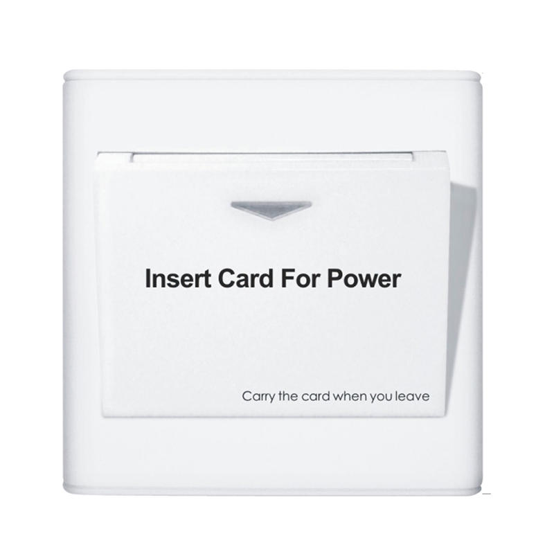 high quality energy saving smart card sw6000rmf1 from China for residential