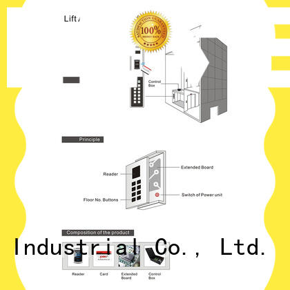 Level controller LEVEL lift control system factory price for home
