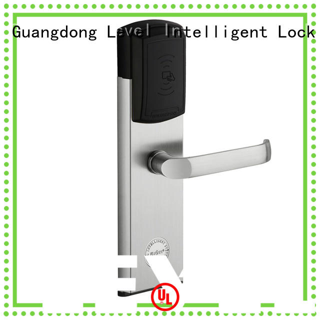 Level rf1620 electronic door locks hotel wholesale for guesthouse
