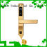 technical key card door lock for hotels tubular wholesale for apartment