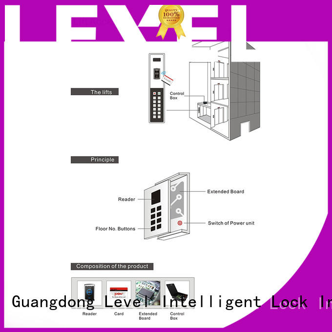durable lift access controller lift factory price for apartment