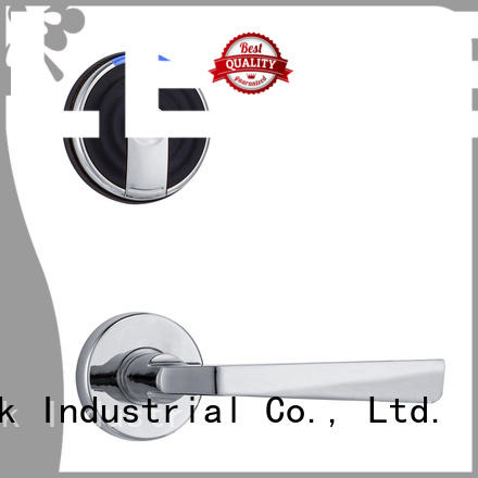 security rfid hotel door locks proof promotion for lodging house