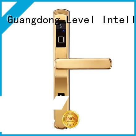 keypad door lock tdt1380 for Villa Level