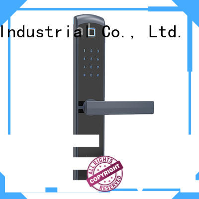 Level digital touch keypad lock wholesale for residential