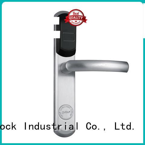 Hotel smart key card lock European style slim type RF-N300
