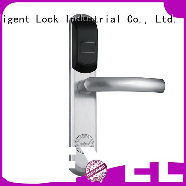 Level luxury hotel lock wholesale for hotel