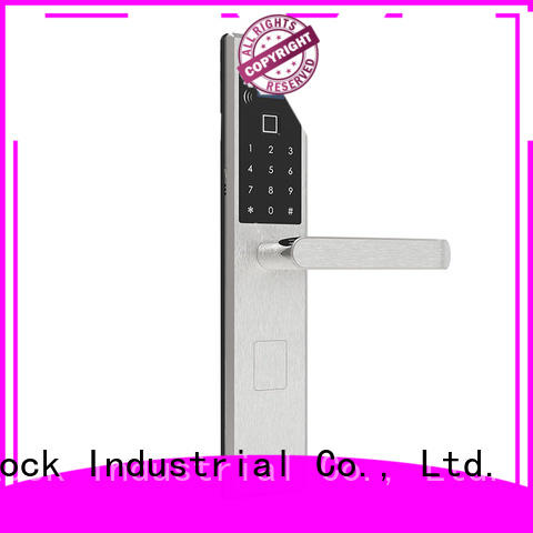 Level office touch keypad lock wholesale for home