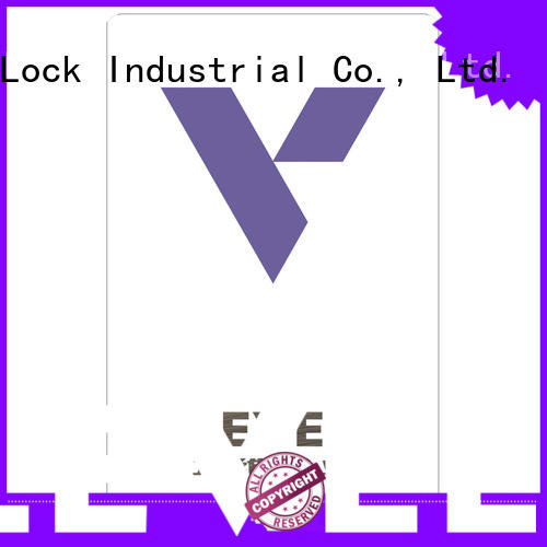 Level security hotel lock system promotion for Villa