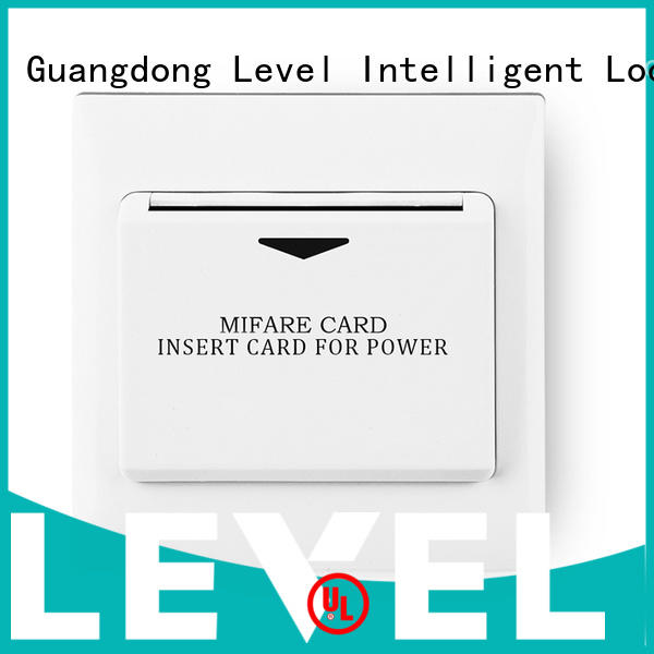 safe energy saving switch card supplier for home