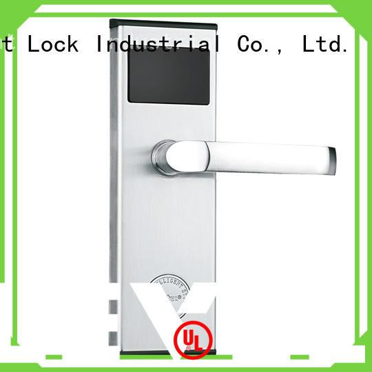 Level zinc hotel door locks directly price for apartment