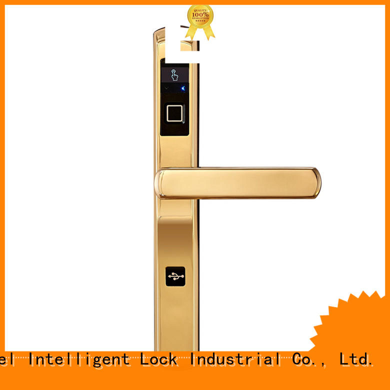 best smart card lock door wholesale for home