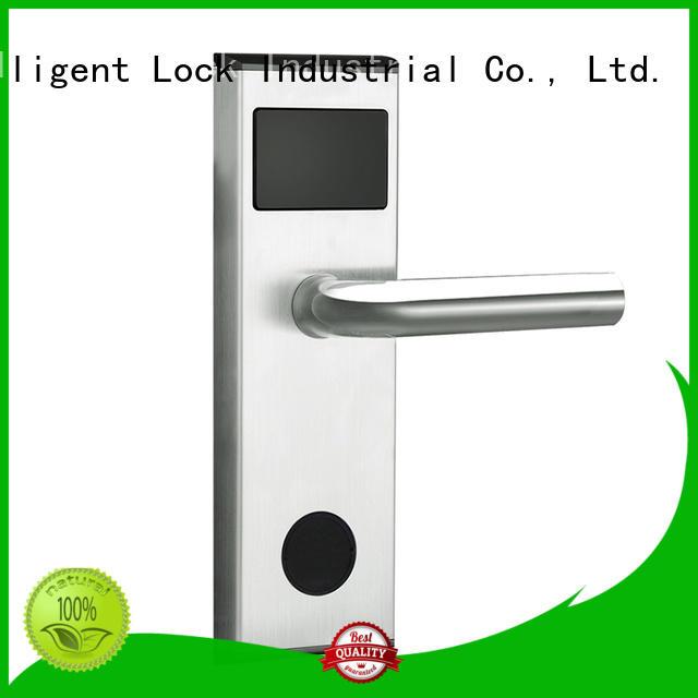 hotel room security door locks rfid Bulk Buy classic Level