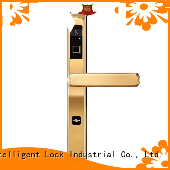 Level security keypad door lock factory price for home