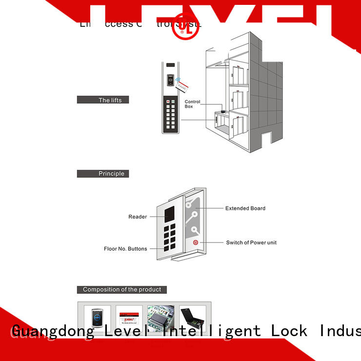 good quality lift access controller access online