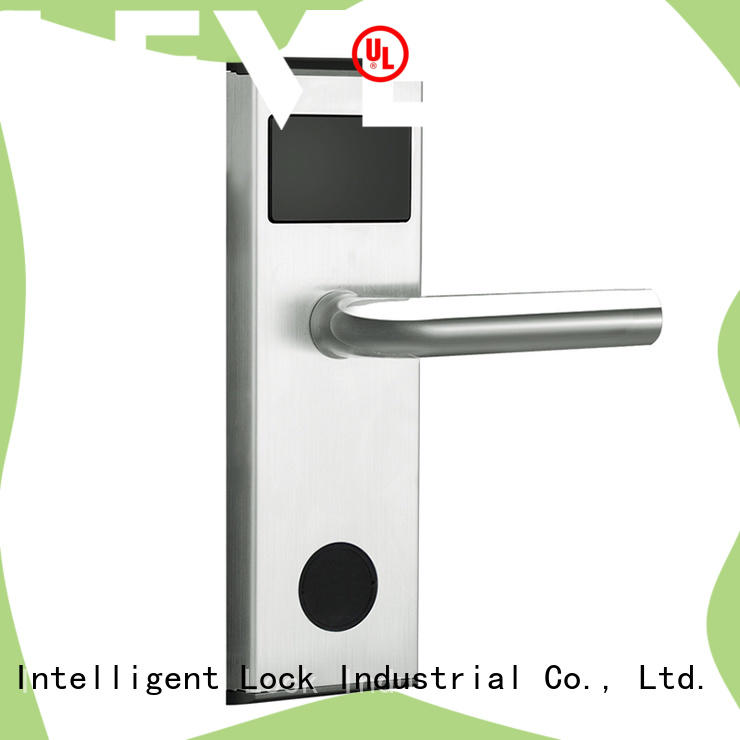 practical card lock 316 promotion for Villa