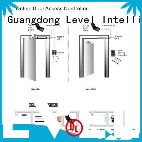 multi function online door access controller controller promotion for apartment
