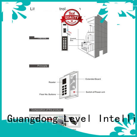 good quality LEVEL lift control system level online for guesthouse
