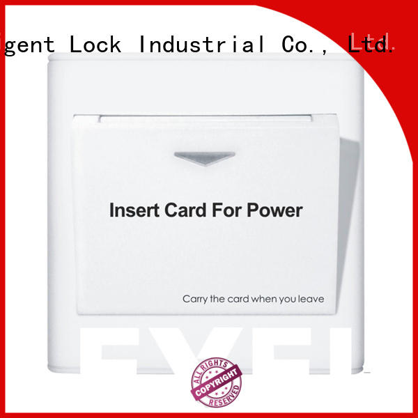 reliable energy saver key card switch saving promotion for apartment