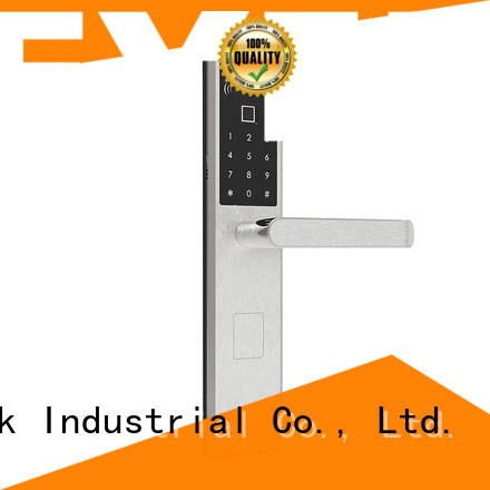 Level rfid electronic keypad lock supplier for residential