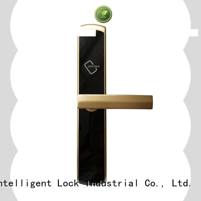 Level slim hotel safe lock wholesale for guesthouse