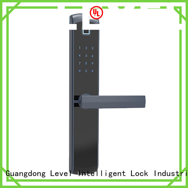Level best password lock factory price for residential