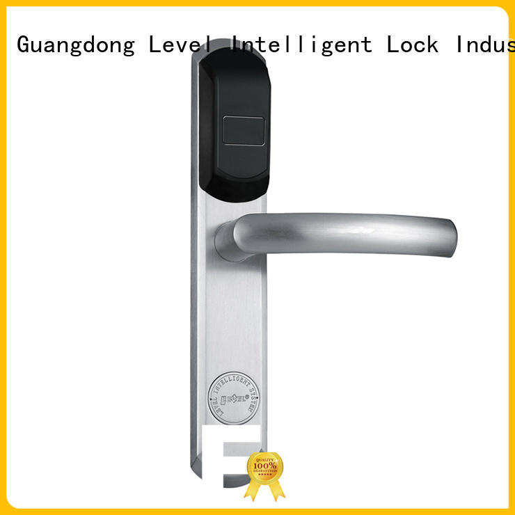 Level high quality hotel lock wholesale for Villa