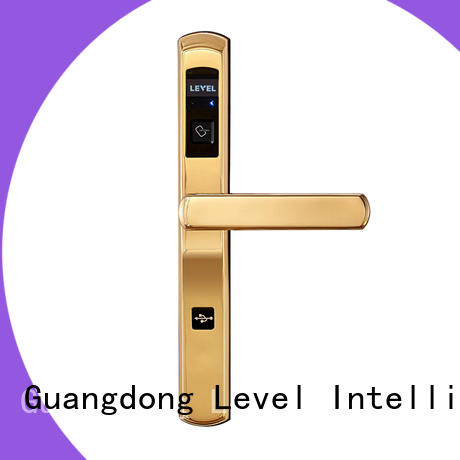 high quality card lock for hotel doors promotion for hotel
