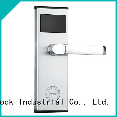 Level high quality electronic door locks hotel promotion for guesthouse