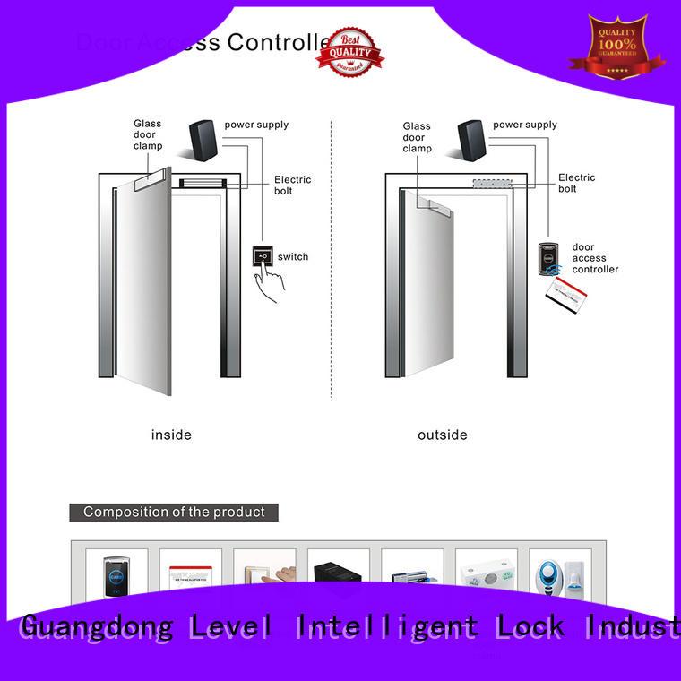reader offline door access control offline for bureau Level