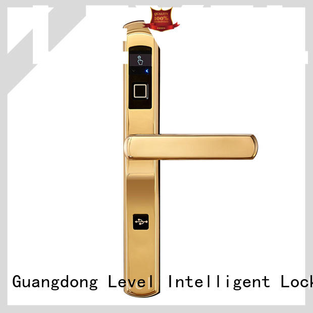 high quality password lock factory price for Villa