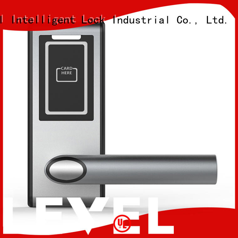 rf1320 hotel door locks promotion for guesthouse