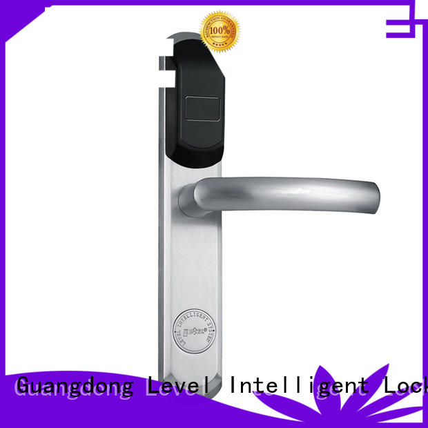 Level 6070 hotel lock wholesale for Villa
