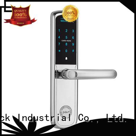 Level md290 fingerprint lock factory price for Villa