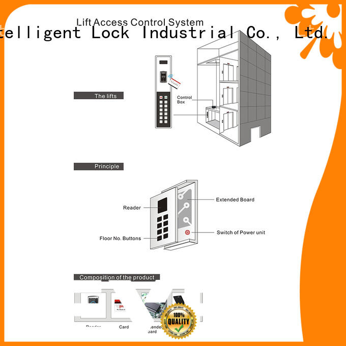 Level practical LEVEL lift control system manufacturer for apartment