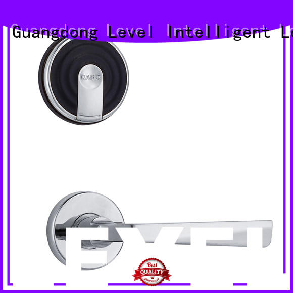 Level high quality card lock promotion for guesthouse