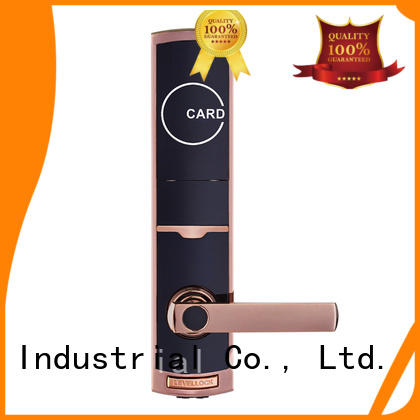 technical card lock wholesale for hotel