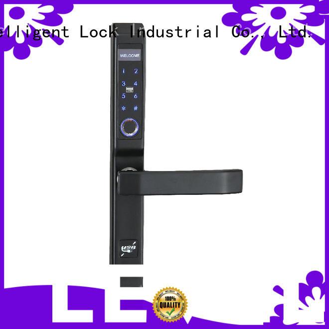 security electronic keypad lock digital supplier for Villa