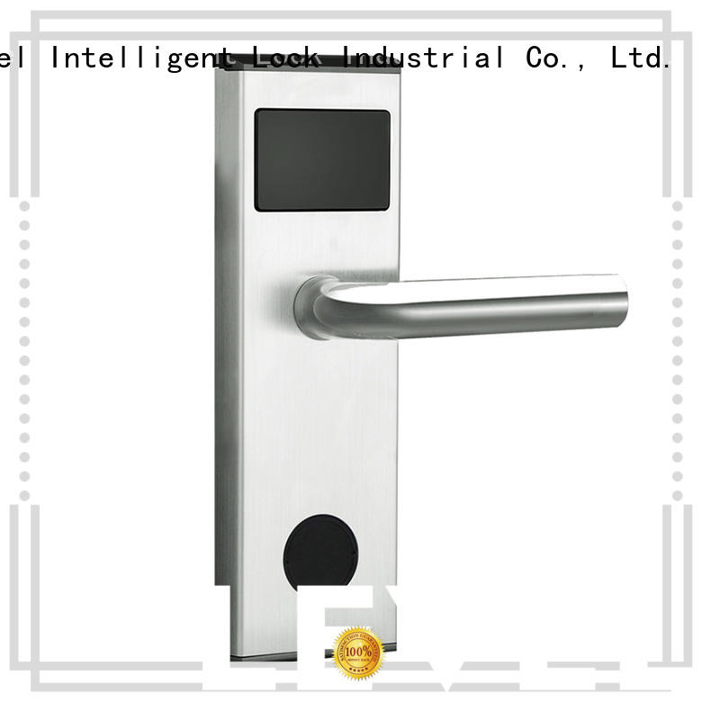 practical hotel room locks key wholesale for lodging house