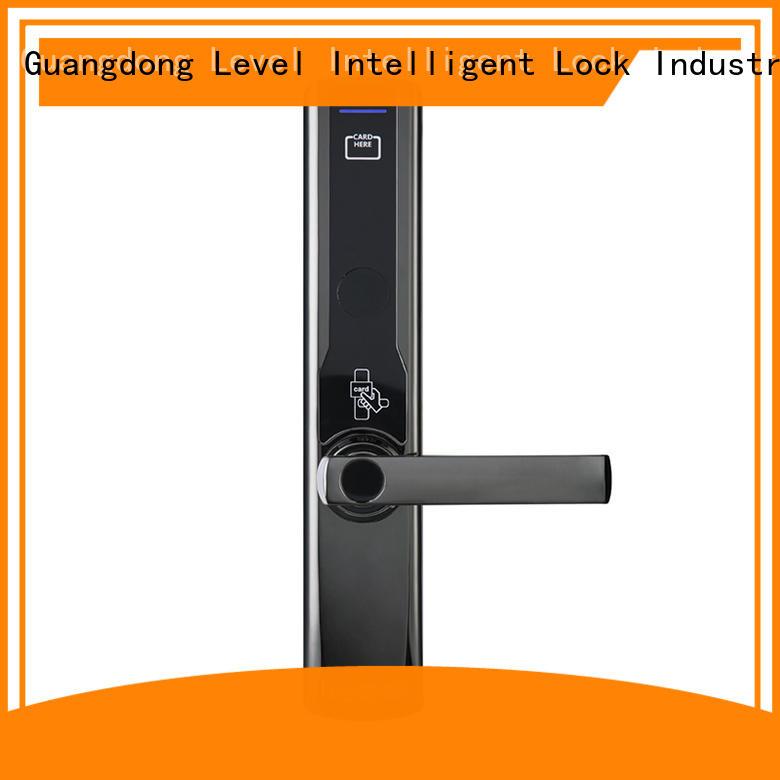 rfs800 rfid card lock supplier for lodging house